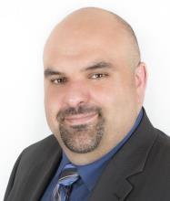 Theodore Barkoulas, Courtier immobilier résidentiel