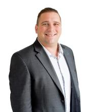 Danny Thériault, Certified Residential and Commercial Real Estate Broker AEO
