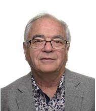 Richard Brunet, Courtier immobilier