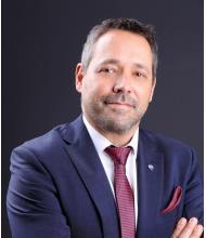 Jean-Luc Leclerc, Real Estate Broker