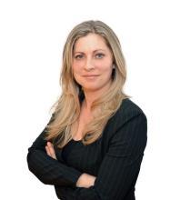 Aimée Robichaud, Courtier immobilier résidentiel