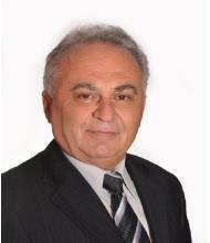 Georges Zako, Real Estate Broker