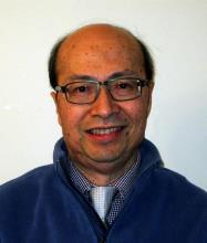 Edward Li, Courtier immobilier agréé DA