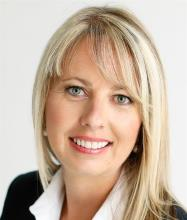 Nancy Bélanger, Residential Real Estate Broker
