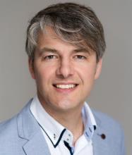 Serge Piché, Courtier immobilier résidentiel