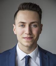 Philippe-Olivier Paré, Residential Real Estate Broker