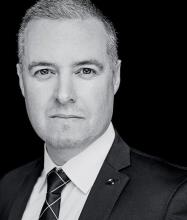 Michael Scruton, Residential and Commercial Real Estate Broker