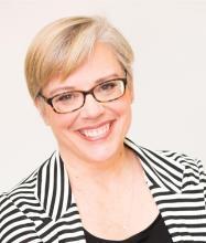 Elise Desjardins, Courtier immobilier