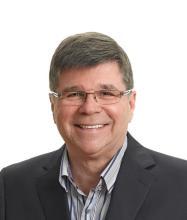 René Vincent, Courtier immobilier