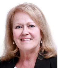 Nicole Cyr, Certified Real Estate Broker AEO