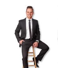 Nicolas Nadon, Residential Real Estate Broker