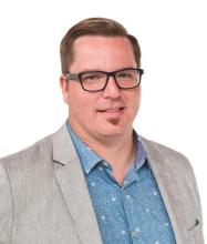 Steve Godbout, Residential and Commercial Real Estate Broker