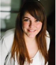 Myriam Gervais, Residential Real Estate Broker