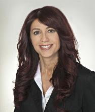Maria Hotzoglou, Real Estate Broker