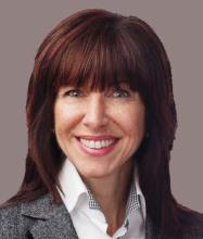 Lucyne Farand, Residential and Commercial Real Estate Broker