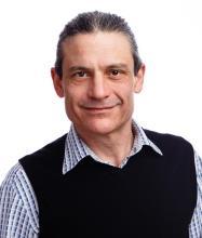 Raymond Sanches, Real Estate Broker