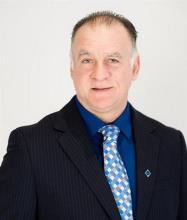 Eric Courcy, Courtier immobilier résidentiel