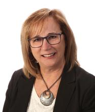 Johanne Leduc, Residential and Commercial Real Estate Broker