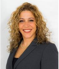 Anastasia Bekeridis, Courtier immobilier résidentiel