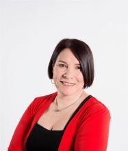 Isabelle Parent, Residential Real Estate Broker