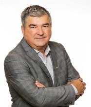 André Lemire, Courtier immobilier