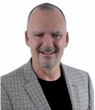 Alain Brideau, Real Estate Broker
