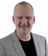 Alain Brideau, Residential and Commercial Real Estate Broker