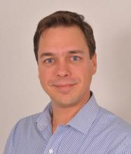 Gaël Huot, Residential Real Estate Broker