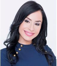 Sheila Iacono, Real Estate Broker