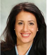 Jenny Mazzaferro, Courtier immobilier