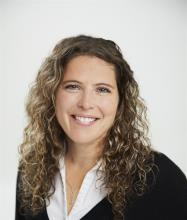 Vanessa Doyon-Cadieux, Residential and Commercial Real Estate Broker
