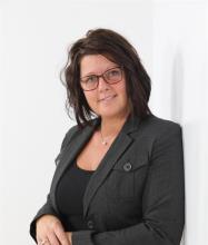 Katy Lévesque, Real Estate Broker