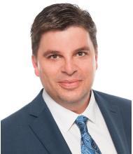 Sylvain Leclerc, Courtier immobilier