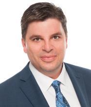 Sylvain Leclerc, Courtier immobilier résidentiel et commercial
