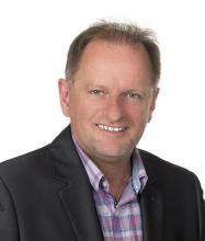 Benoit Millette, Residential Real Estate Broker