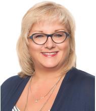 Lydia Soczniew, Real Estate Broker