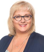 Lydia Soczniew, Courtier immobilier résidentiel et commercial