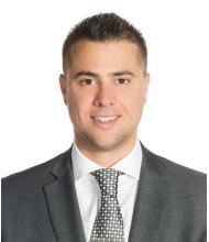 Salim Marion, Residential Real Estate Broker