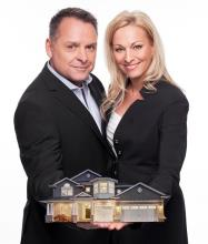 Sonia Duplain, Residential and Commercial Real Estate Broker