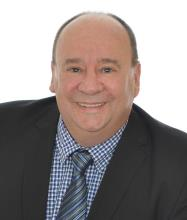Joël Soucy, Residential Real Estate Broker