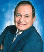 Shiraz Kanani, Courtier immobilier agréé