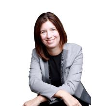 Nancy Langlois, Residential Real Estate Broker