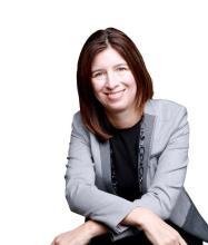 Nancy Langlois, Courtier immobilier résidentiel