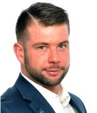 David Boulianne, Real Estate Broker
