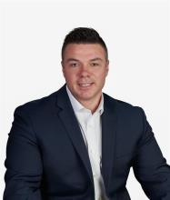 Frédéric Synnett, Residential Real Estate Broker