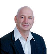 Pierre Cardinal, Courtier immobilier