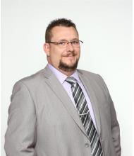 Jimmy Perreault, Courtier immobilier résidentiel