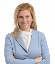 Véronique Harvey, Residential Real Estate Broker