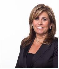 Chantal Bouzaglo, Real Estate Broker