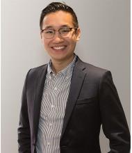 Darren Tang, Residential Real Estate Broker